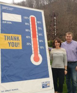 United Way of Venango County Campaign Goal