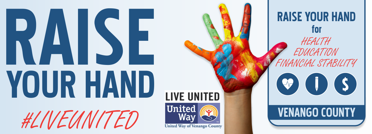 United Way of Venango County